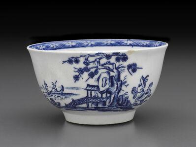 John Bartlam, 'Teabowl', 1765-1770