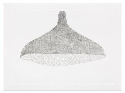 Pinaree Sanpitak, 'Breast Vessel III - 1', 2018