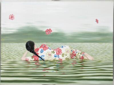 Woo-lim Lee, 'Ruddy Flower', 2008