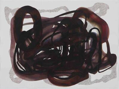 Manisha Parekh, 'Indigo Cloud 6', 2015