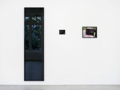 Hreinn Fridfinnsson, 'Study in Black III', 2010