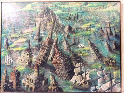Artem Mirolevich, 'Sunken City Babylon'