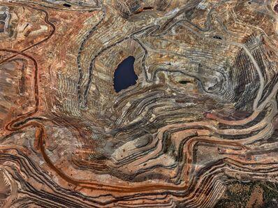 Edward Burtynsky, 'Chino Mine #5, Silver City, New Mexico, USA', 2012