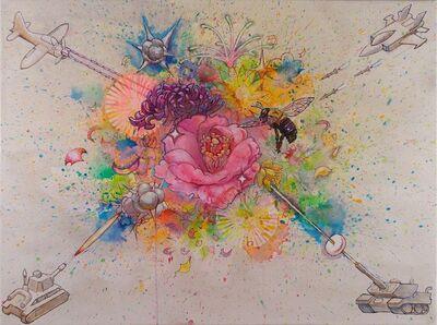 Hiro Sakaguchi, 'Flowering', 2016