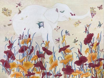 Kate Oh, 'Primavera', 2019