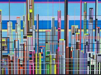 Laura Smith Blair, 'Bright Future', 2017