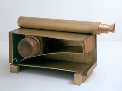 Anthony Caro, 'Stand Fast', 2000/2003