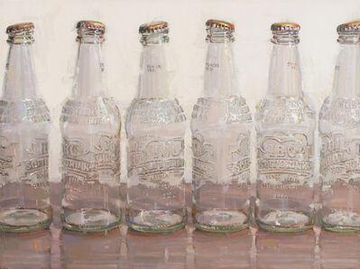Dianne L. Massey Dunbar, 'Soda Bottles', 2013