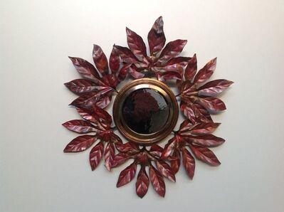 Michel Salerno, 'Hand-made Mirror', France-2016