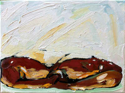 Wolfgang Häberle, 'Kleine Heimat - auf Augenhöhe (little homeland - on eye level)', 2011