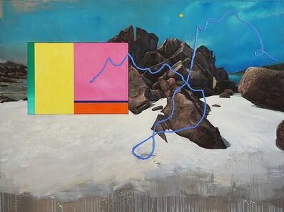 Clemens Tremmel, 'Kreol', 2018