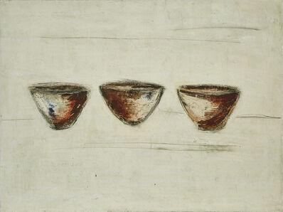 Christopher Kier, 'Ritual Series: Study for Non-Traditional Sacrafice (Sic)', 1991