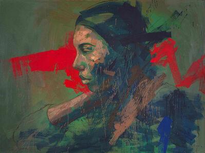 Lionel Smit, 'Rorschach Divided #2'