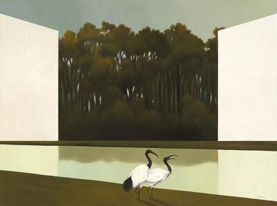 Cesare Reggiani, 'La foresta svelata', 2016