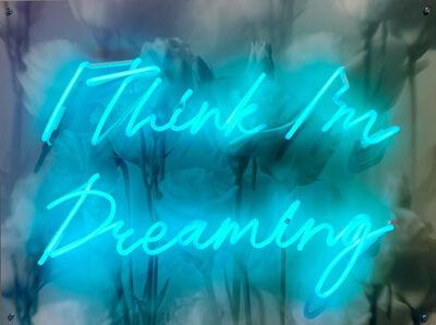 Indira Cesarine, 'I Think I'm Dreaming', 2020