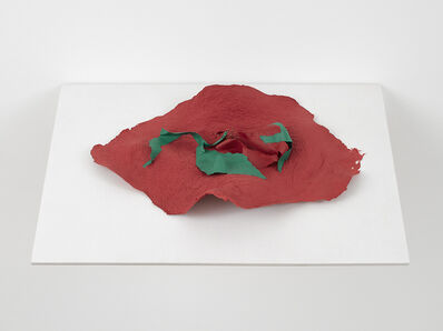Lili Dujourie, 'Ballade - Yolande d'Aragon', 2011