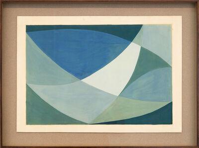 Lygia Clark, 'Untitled', 1950