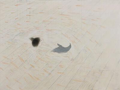 Tomoko Kashiki, 'I Want To Eat Legs', 2019