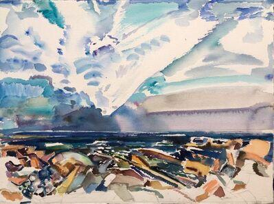 Bernard Chaet, 'Morning Arc', 1992