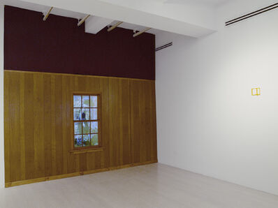 "'Installation image: Pace Gallery ""Ode to Summer"" show, New York, 2013'"