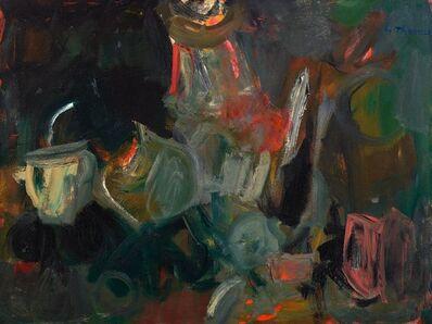 Yvonne Thomas, 'Still Life', 1955