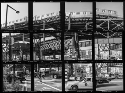 William Furniss, 'Queens Plaza ', 2016