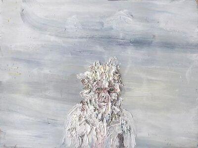 Allison Schulnik, 'Ape Women # 3 (Albino)', 2007