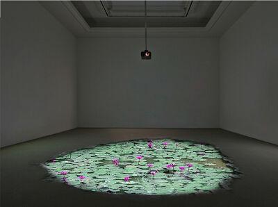 Michelangelo Bastiani, 'Giverny', 2013