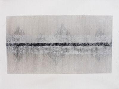 Fiona Robinson, 'La Cathédrale Engloutie, Variation 1', 2018