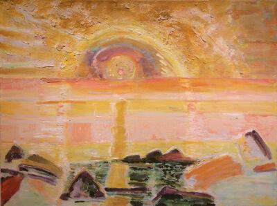 Bernard Chaet, 'Sun'