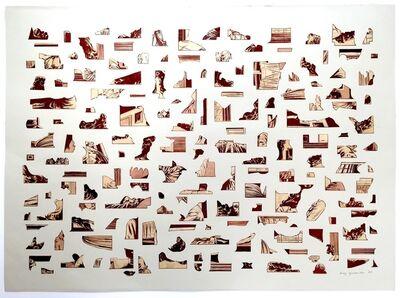 Ray Yoshida, 'INOOO', 1999