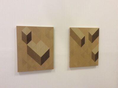 Simon Liddiment, 'S.T', 2015