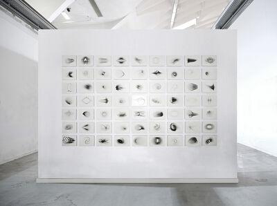 Stefano Bonacci, 'Disegni digitali', 2011
