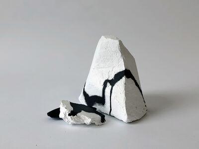 Bisco Smith, 'Surface Elements (Iceberg 03)', 2019