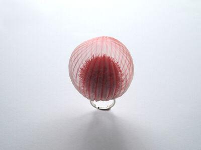 Mariko Kusumoto, 'Ball, Red', 2020