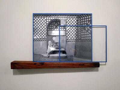 Noé Sendas, 'Sprezzatura (studied carelessness) II', 2016