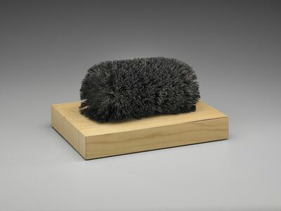 Richard Artschwager, 'Brush', 1968