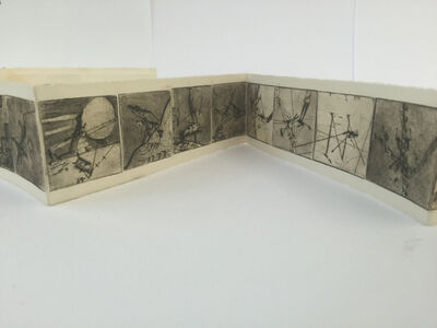 Klaus Lutz, '«Es war mir, als …»', 1994