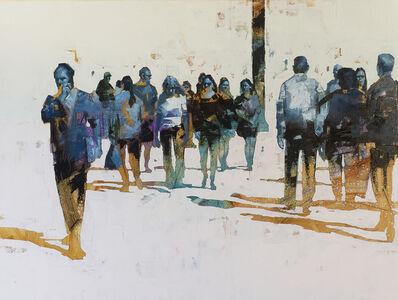 John Wentz, 'Passages No. 22', 2015