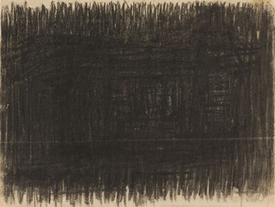 Jack Tworkov, 'Untitled (ACD) (JT591)', 1957