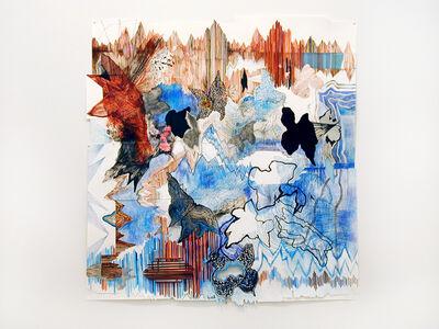 Diana Cooper, 'Taughannock', 2006-2007