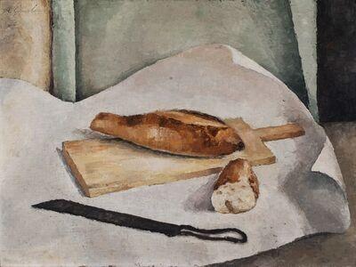 Cesarina Gualino, 'Bread', 1970 ca.