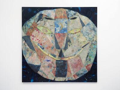 Ross Taylor, 'Blue fizzing samosa'
