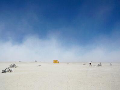 Helene Sandberg, 'Burning Man', 2011