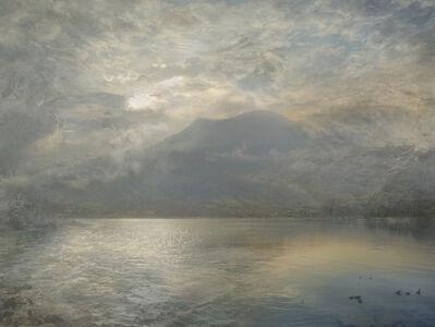 Hiroyuki Masuyama, 'Mt. Rigi', 2015