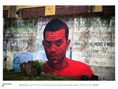 Éder Oliveira, 'Untitled', 2016