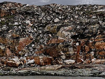 Henrik Saxgren, 'Red Rocks', 2015