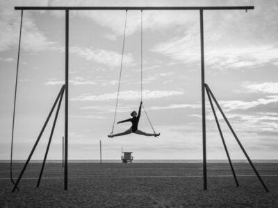 Tyler Shields, 'Balance'