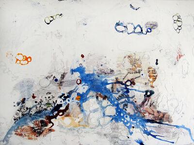 Thomas Huber, 'A Just Focus', 2012