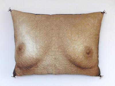 Golnar Adili, 'Chest Pillow', 2014